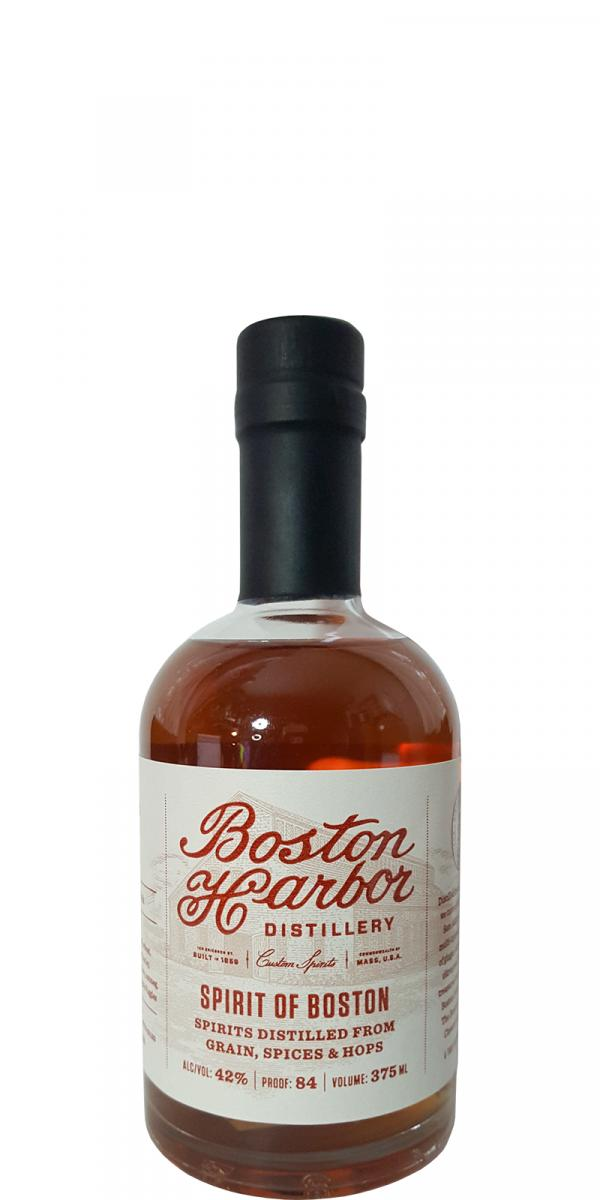 Spirit of Boston Samuel Adams Merry Maker