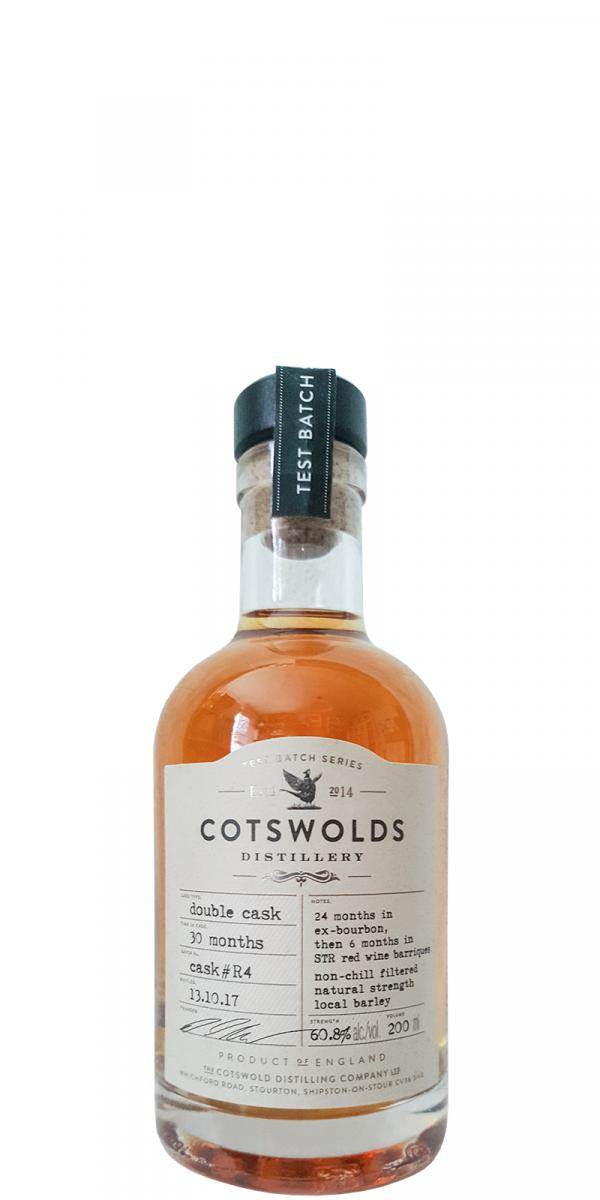 Cotswolds Distillery 30 months