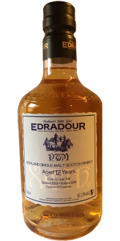 Edradour 2003