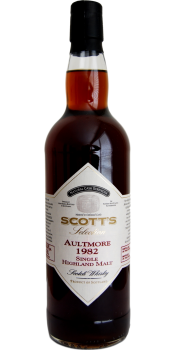 Aultmore 1982 Sc