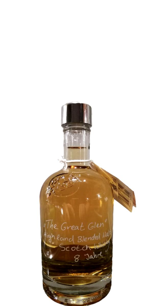 The Great Glen 08-year-old vF