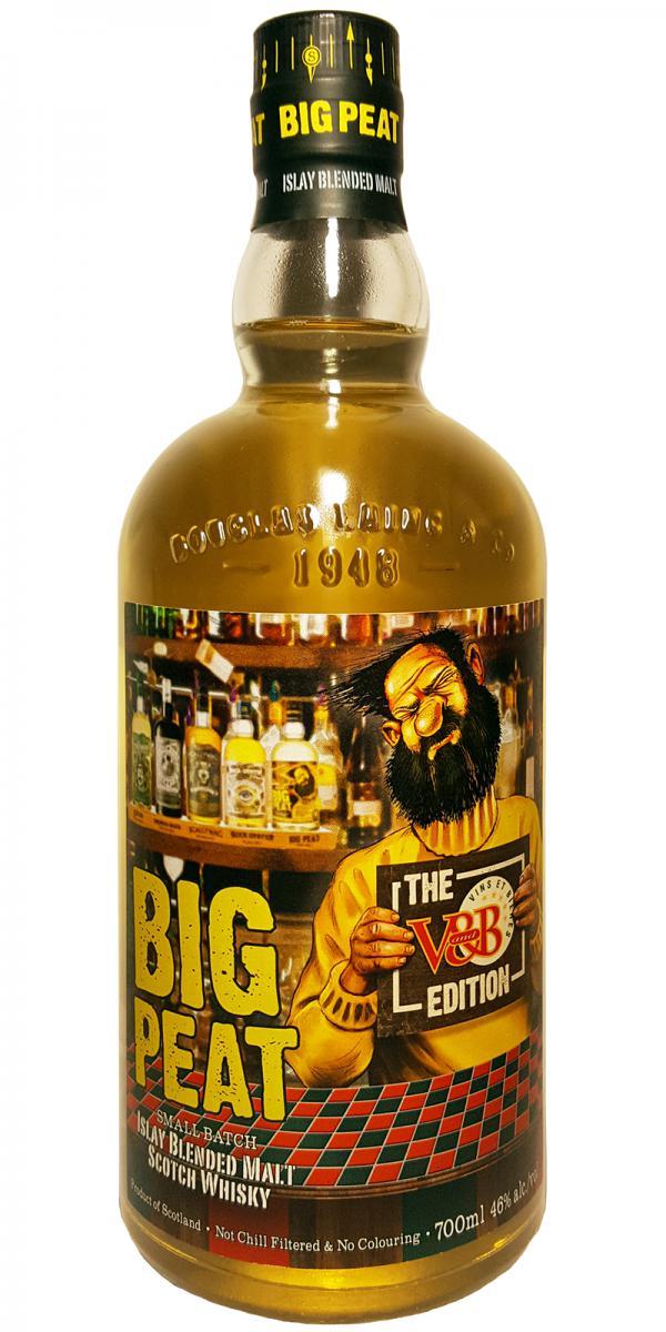 Big Peat The V&B Edition DL