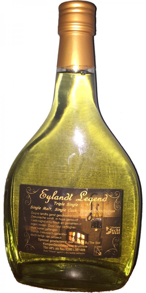 Eylandt Legend 2012