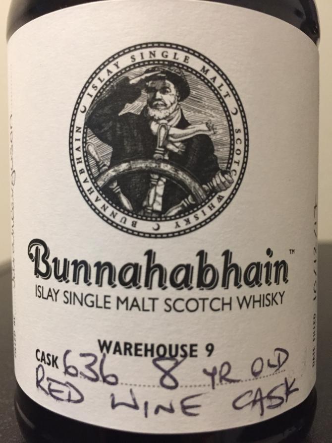Bunnahabhain 2009