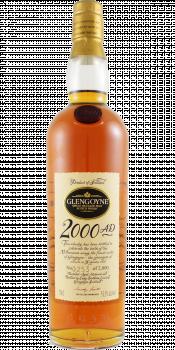 Glengoyne 2000 AD Clock Edition