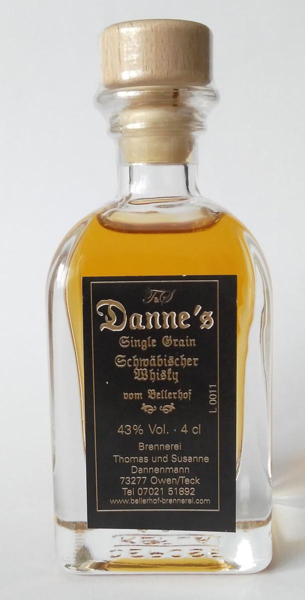Danne's Schwäbischer Whisky
