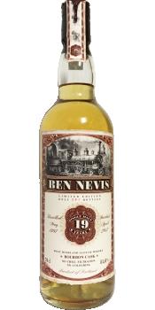 Ben Nevis 1997 JW