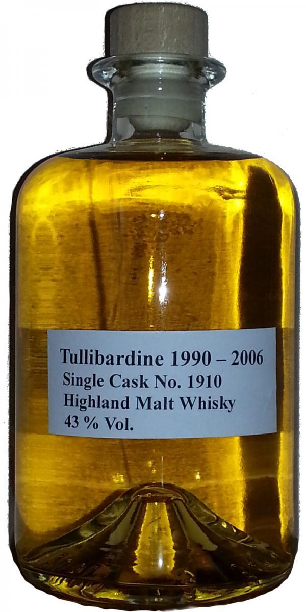 Tullibardine 1990 UD