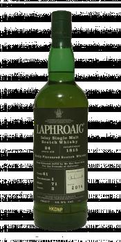 Laphroaig 24-year-old