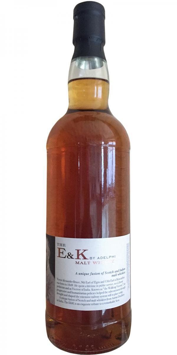 E&K Malt Whisky