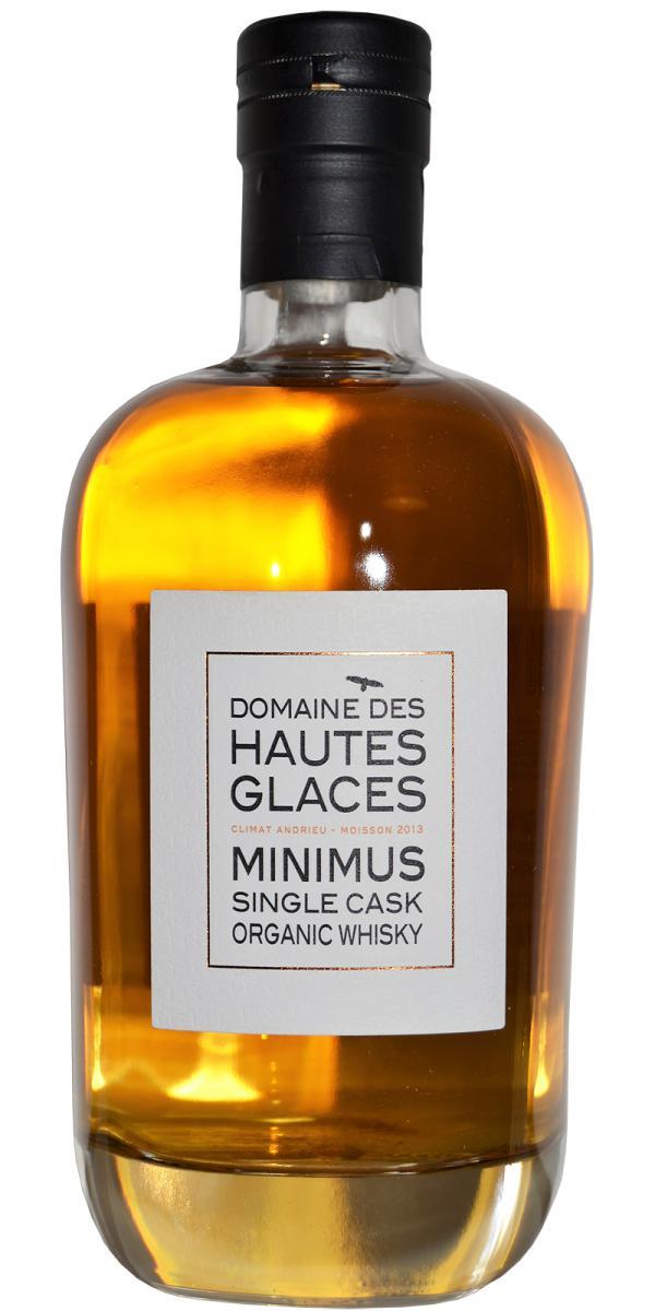 Domaine des Hautes Glaces 2013 - Minimus