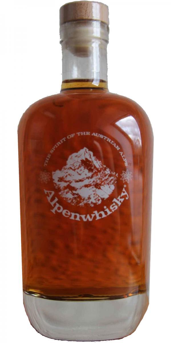 Alpenwhisky 2013