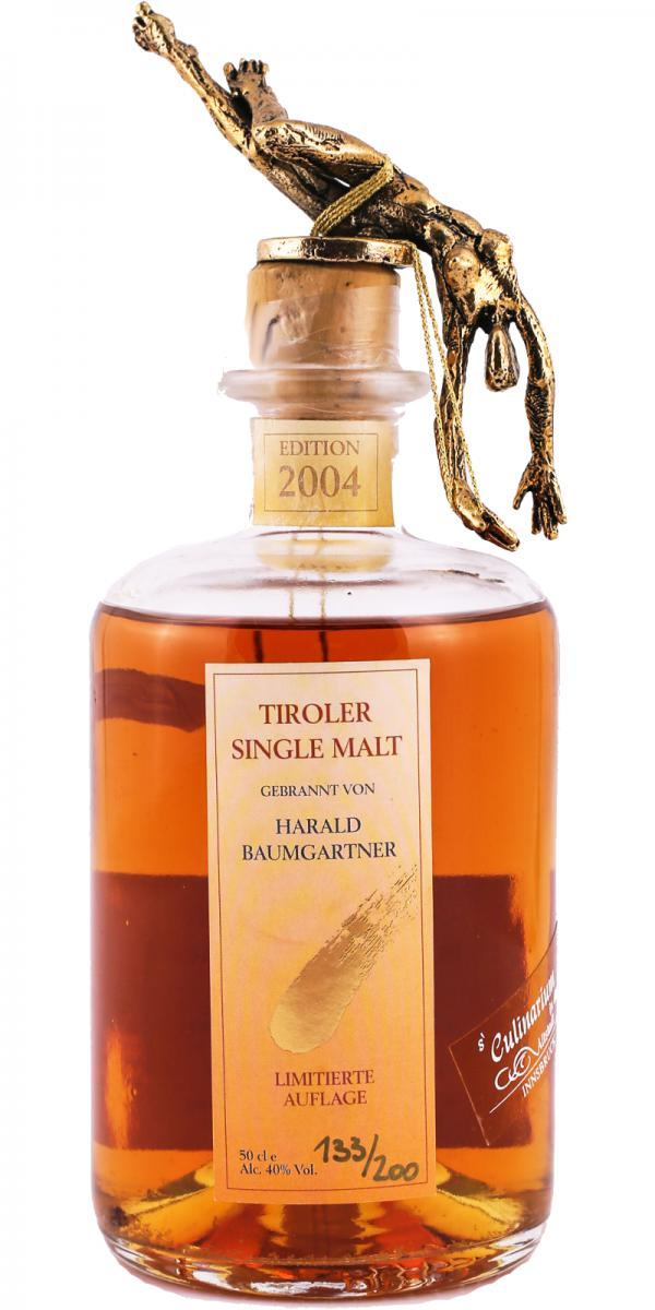 Tiroler single malt