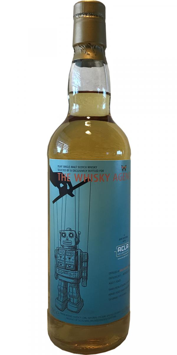 Octomore 2011 TWA
