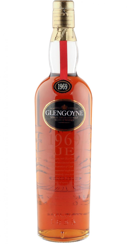Glengoyne 1969