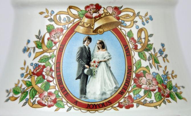 Bell's Joyous Wedding