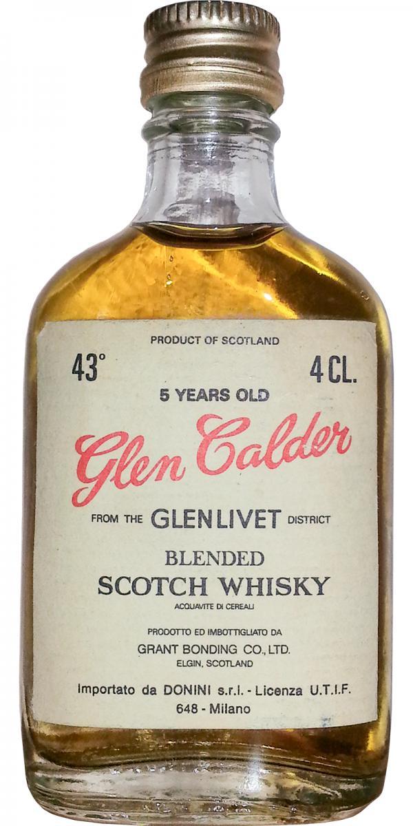 Glen Calder 05-year-old