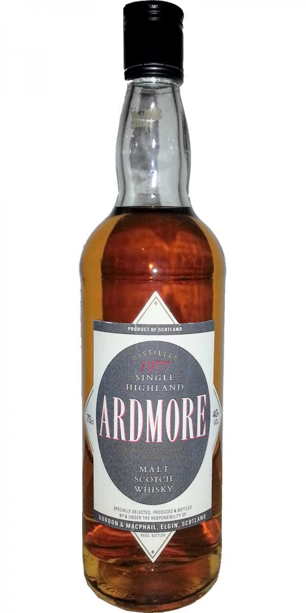 Ardmore 1977 GM