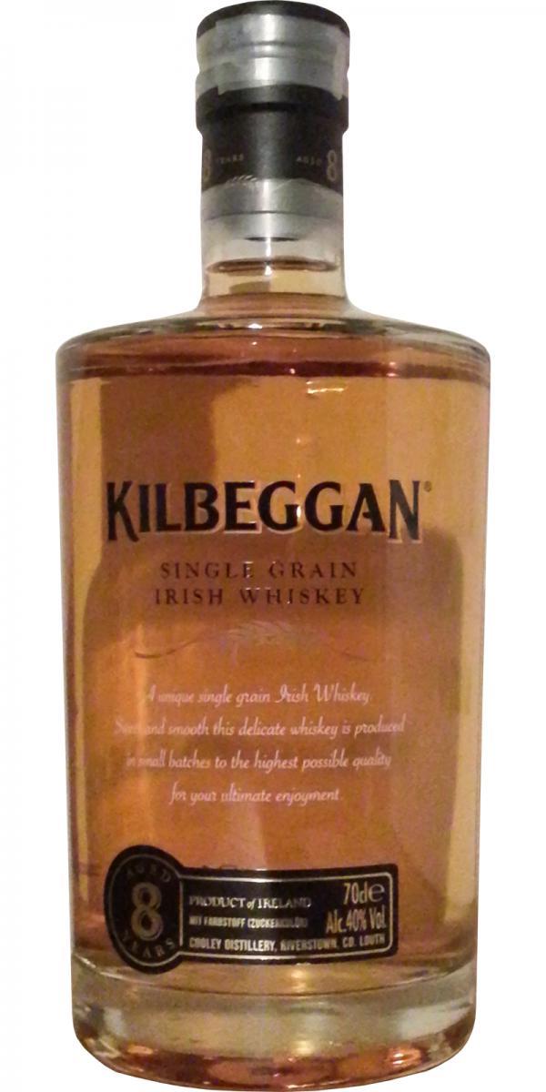 Kilbeggan 08-year-old