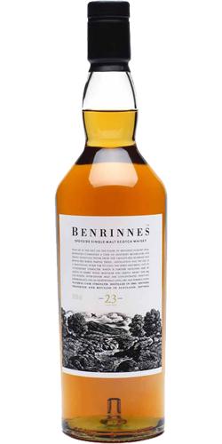 Benrinnes 1985