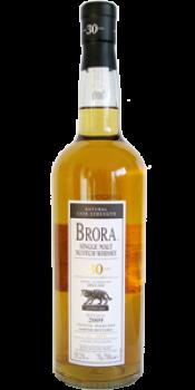 Brora  8th Release