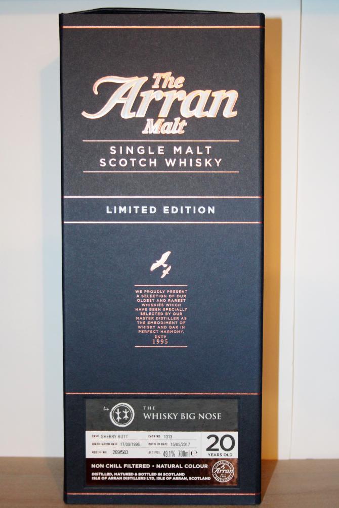 Arran 1996