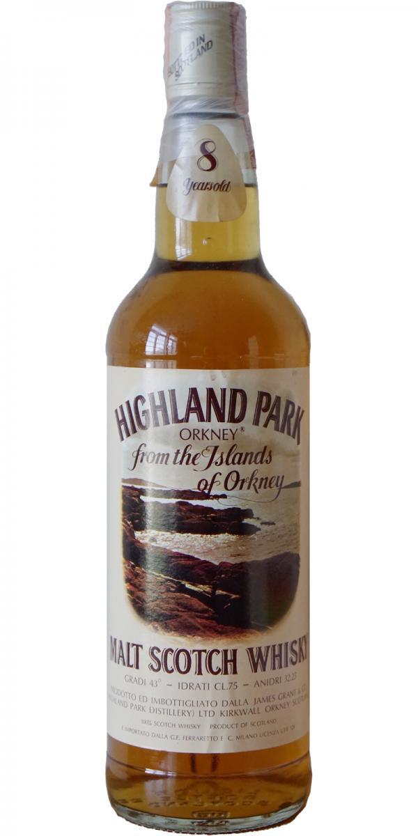 Highland Park 08-year-old