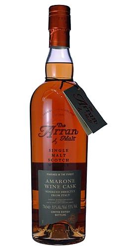 Arran Amarone Wine Cask
