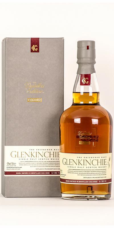 Glenkinchie 1995