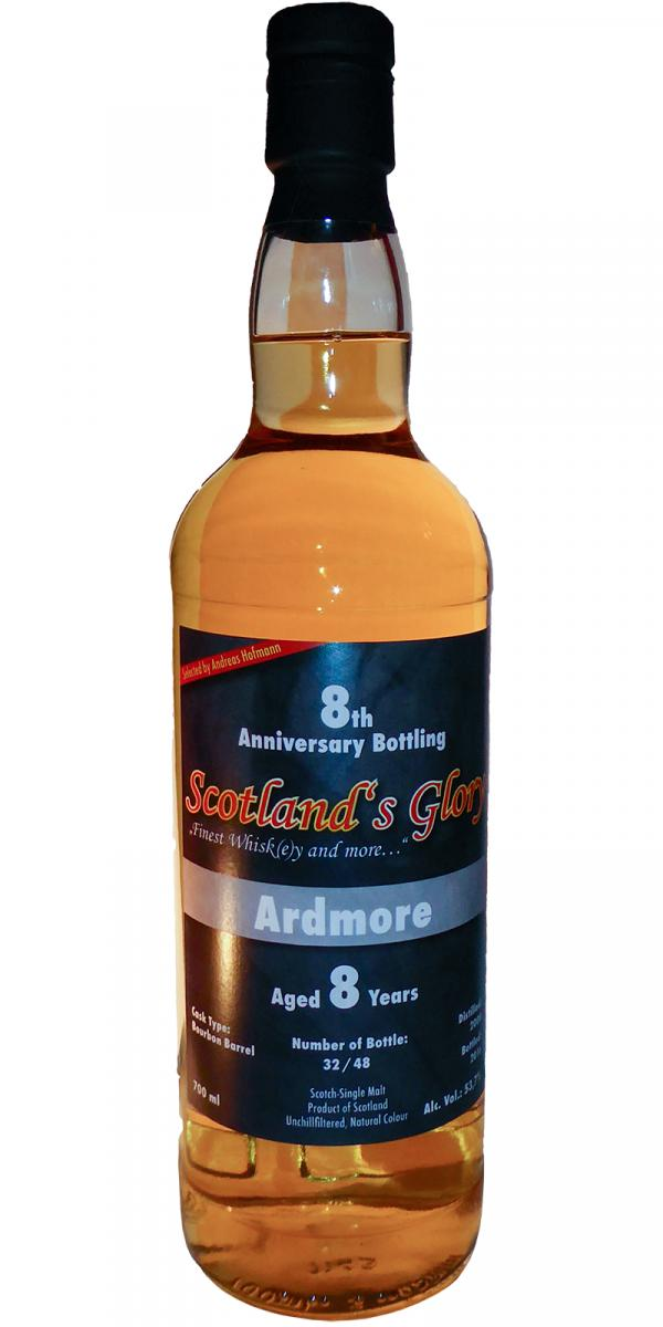 Ardmore 2008 SG