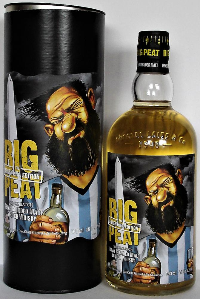 Big Peat The Argentina Edition DL
