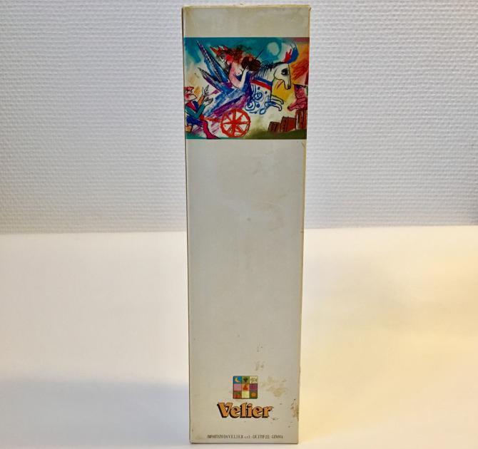 Glenrothes 1984 SV