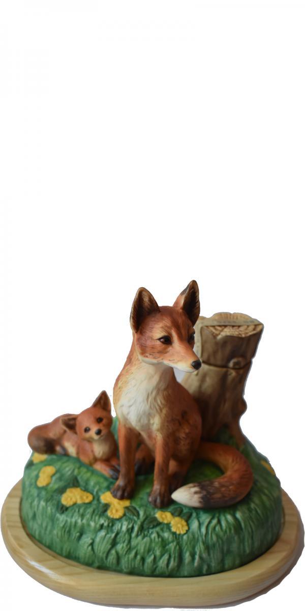 Nikka Ezo Fox