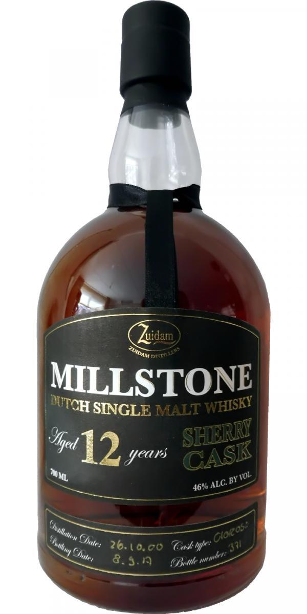 Millstone 2000