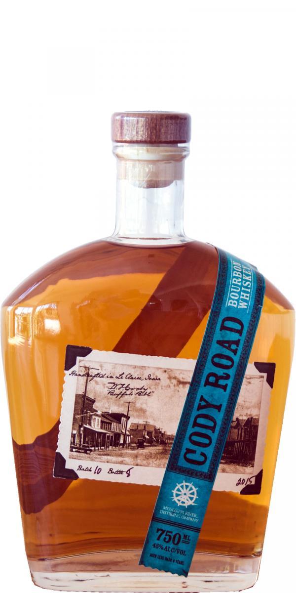 Cody Road Bourbon Whiskey