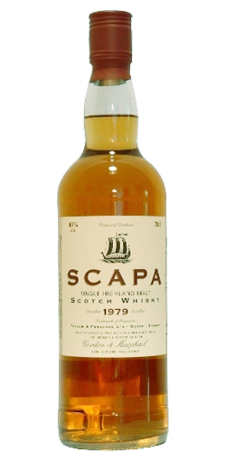 Scapa 1979 GM