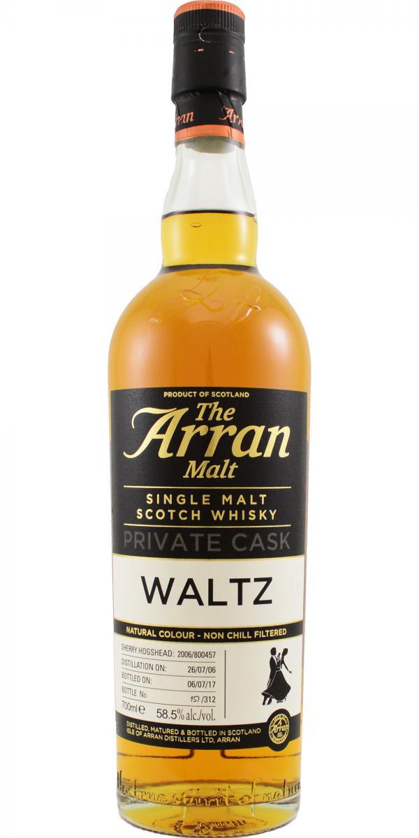 Arran 2006 - Waltz