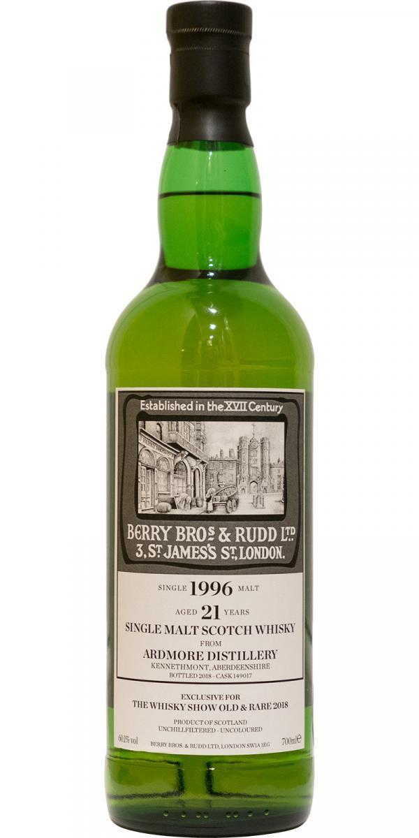 Ardmore 1996 BR