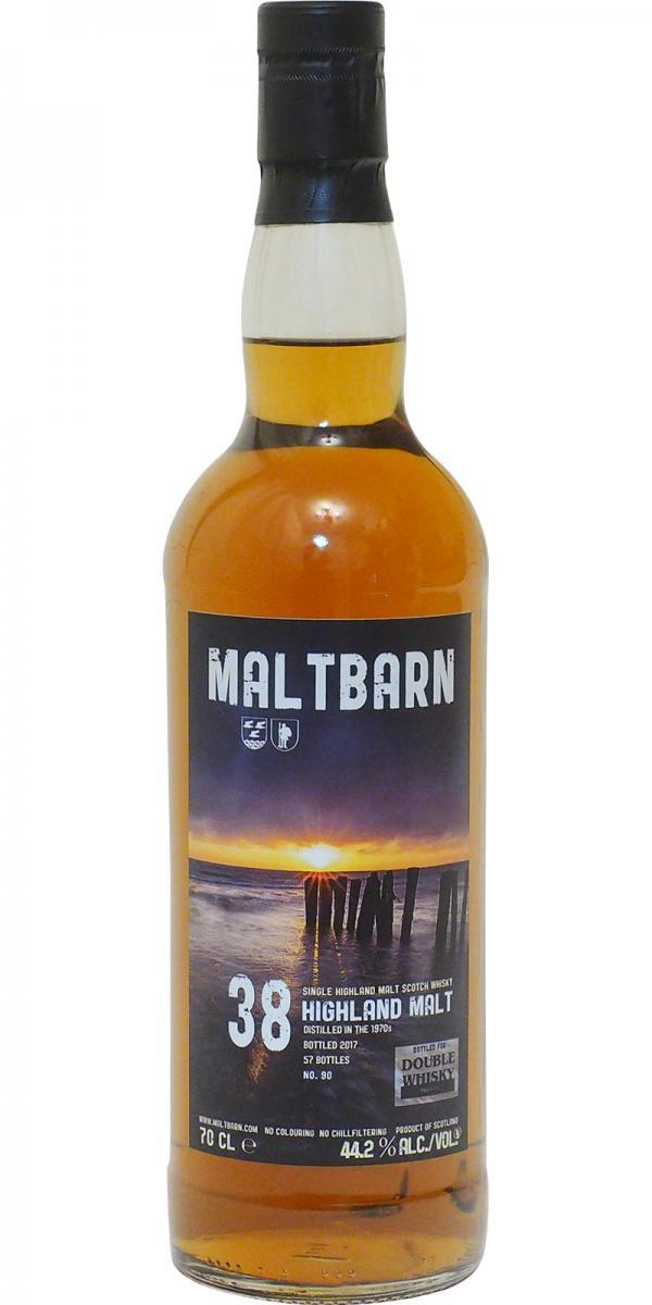 Highland Malt 1970s MBa
