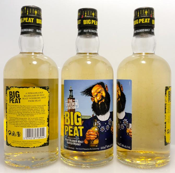 Big Peat The Sweden Edition DL