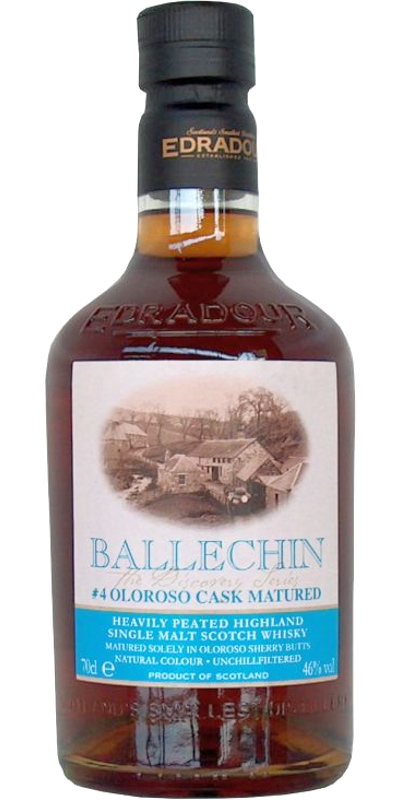 Ballechin Batch 4
