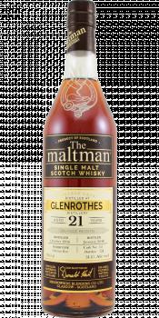 Glenrothes 1996 MBl