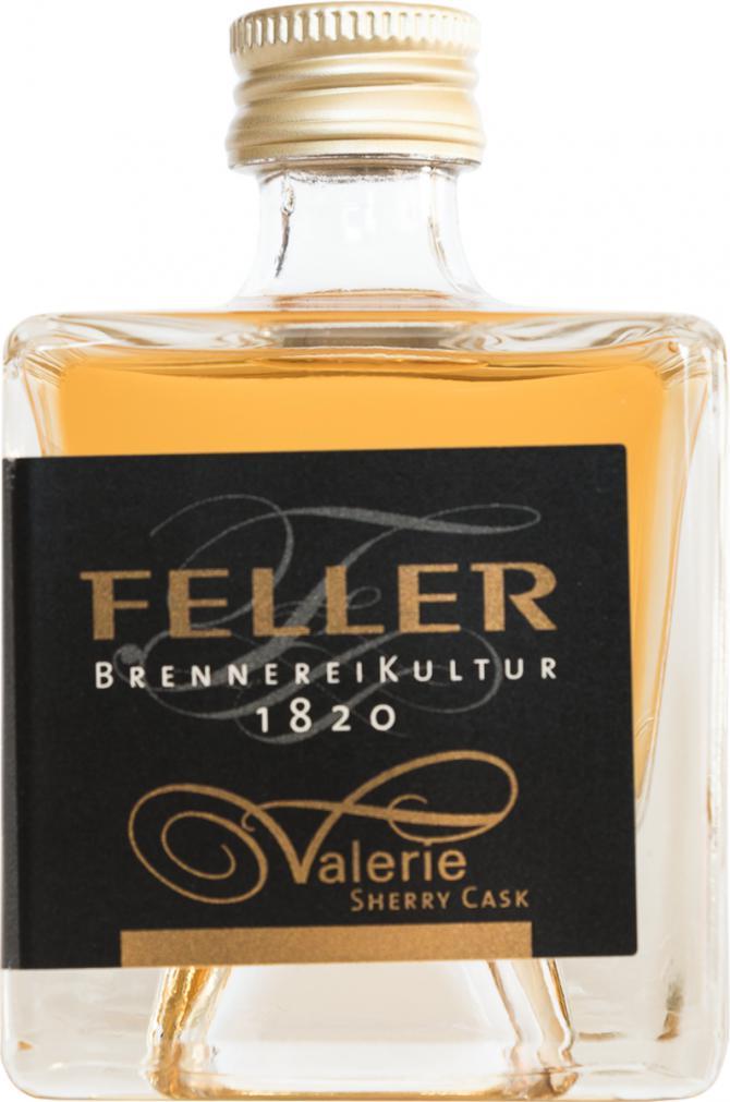 Feller Valerie - Sherry Cask