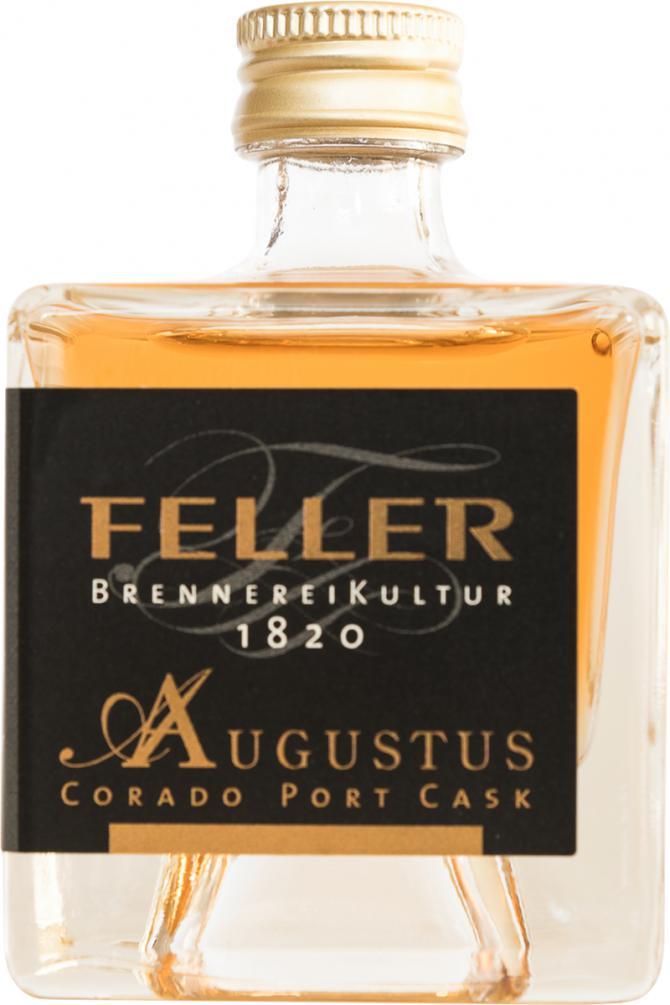Feller Augustus - Corado Port Cask