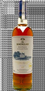 Macallan Boutique Collection 2017