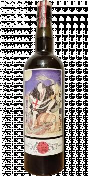 St. George Spirits Baller Single Malt Whiskey