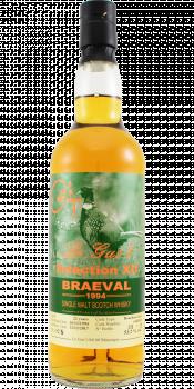 Braeval 1994 LEG
