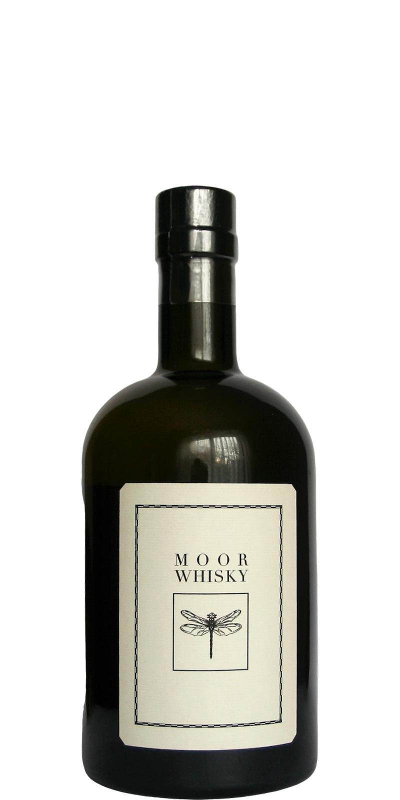 Moor Whisky 05-year-old