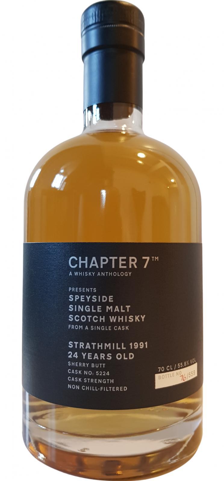 Strathmill 1991 Ch7