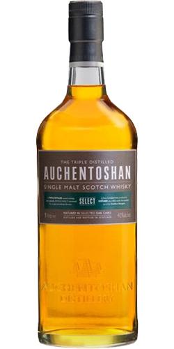 Auchentoshan Select